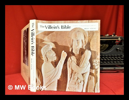 The villein's Bible : stories in Romanesque carving. Brian Sir Young, 1922-.