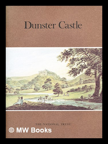 Dunster Castle, Somerset. National Trust.