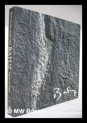 Batuz, works in paper / text by Dieter Ronte [and others]. Dieter Batuz - Related Names: Ronte, Ronald A. Kuchta, Rafael Squirru, Curt Heigl, Donald Goddard, 1933-, Contributors.