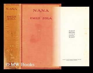 Nana / Emile Zola ; translated from the French by Joseph Keating. Emile Zola
