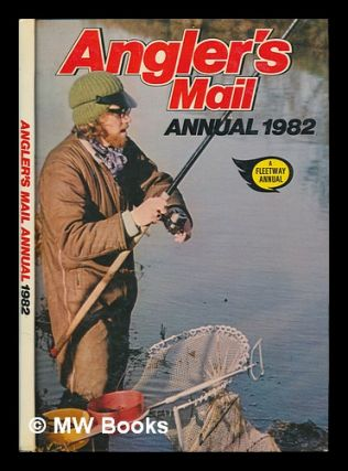 Angler's mail annual 1982. Angler's Mail