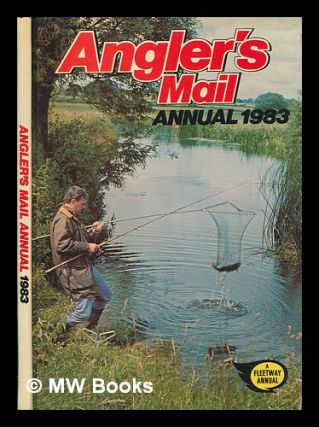 Angler's mail annual 1983. Angler's Mail