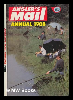 Angler's mail annual 1988. Angler's Mail