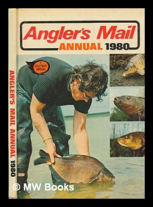 Angler's mail annual 1980. Angler's Mail