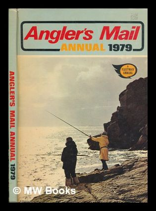 Angler's mail annual 1979. Angler's Mail