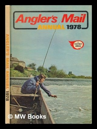 Angler's mail annual 1978. Angler's Mail