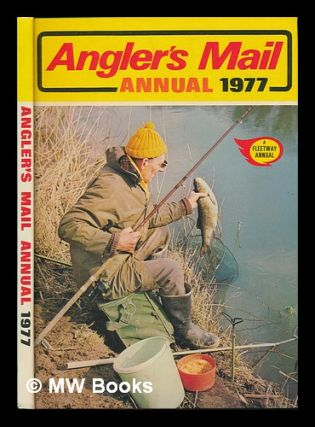 Angler's mail annual 1977. Angler's Mail